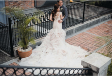 Bride Christi by Emil Ocampo Fashion House
