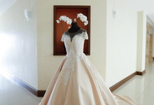 Bride Blessie by Emil Ocampo Fashion House