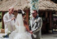 Wedding Emma & Darren by Nika di Bali