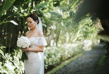 Nick & Inhee W Bali Resort Wedding by Lentera Wedding