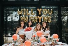 Will You Marry Me? by Lentera Wedding
