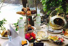 Romantic Proposal At Secluded Nusa Penida by Nagisa Bali