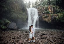 Prewedding in Bali by Evermotion Photography