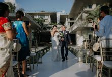 Wedding of Jerald & Bibi by Fortune Bali Wedding