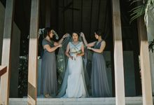Jonathan & Lily Wedding by Hilda by Bridestory