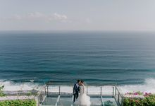 Chi Ming & Zhang - Tirtha Uluwatu by Evermotion Photography by Evermotion Photography