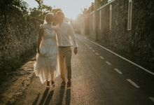 Wedding Leah & Jy - Villa Wantilan Putih by Evermotion Photography