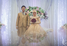 Wedding Mustika dan Edo by Empat Warna