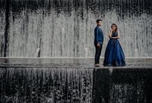 Pre-wedding session by Empat Warna