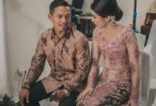 Engagement by Empat Warna