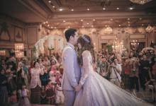 Wedding Session by Empat Warna