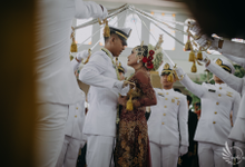Wedding Citra Agung by Empat Warna