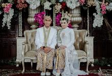 Wedding Citra Agung by Empat Warna