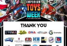 Emporium Toys Week by Cooleo 3D Photo