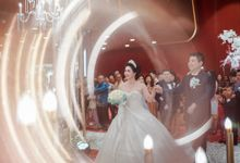 Endy & Cindy Wedding Day by Filia Pictures