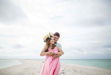 Kent & Mitchel | Destination Engagement by Engage RTD Weddings and Events