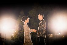 SANDY & BENNY ENGAGEMENT by Alegre Photography