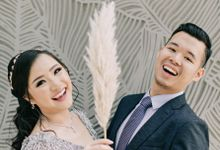 Engagement - Albert & Sharleen by State Photography