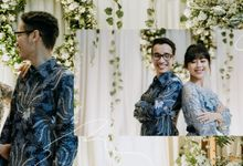 Nuansa Engagement - Amelinda & Iqbal by Nuansa Photography And Videography