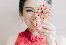 Engagement - Andika & Cindy by State Photography