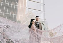 Engagement - Andreas & Katherine by State Photography