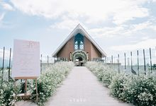 Engagement - Kelvin & Natasha by State Photography