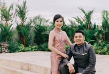 Engagement - Ongky & Marsellina by State Photography