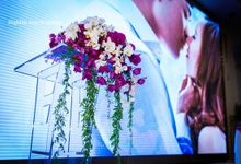 Engagement Party by Highlife Asia Wedddings