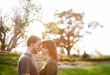 Engagements by Lilia Photography