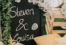 Engagement - Steven & Louisa by State Photography
