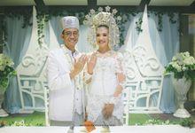 Event Enindita & Rico by Mercure Jakarta Sabang