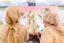 Wedding Ayu and Zaky by Sunerra Antero Hotel Jababeka