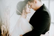 Even & Naomi - Couple Sessions by Keyva Photography