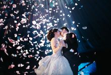 Kevin & Lyvia by Twogather Wedding Planner