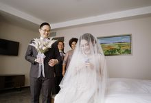 Erik & Della Wedding Day by Filia Pictures