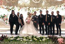 Wedding of Eric and Chintya by JWP Wedding