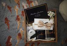 Wedding of Erik & Steviany by AS2 Wedding Organizer