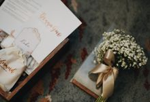 Wedding of Erik & Steviany by AS2 Wedding Organizer