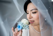 The Wedding of Eric & Marina by Zoie Photography