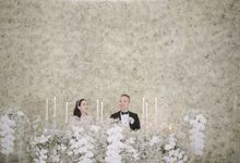 eric amanda by Twogather Wedding Planner