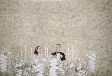 Eric & Amanda Wedding by ANTHEIA PHOTOGRAPHY