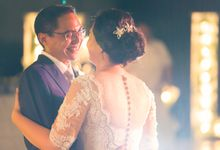Wedding of Erik Bura & Laura Wiramihardja by Nika di Bali