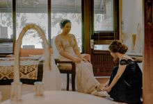 Wedding of Erik Bura & Laura Wiramihardja by Nika di Bali