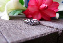 Steven & Vilia by Fiftyseven Diamond Jewellery