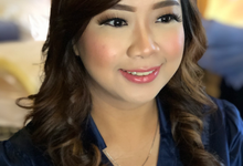 Party Makeup Look by Erliana Lim Makeup Artist