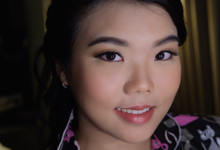Tiffany by Erliana Lim Makeup Artist