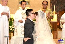 The Photo Wedding Party of Ermano and Imelda by Silvano Photography