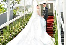 The Royal Wedding of Ermano and Imelda by Silvano Photography
