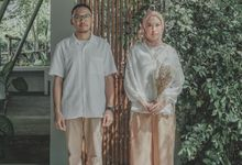 RIYADHI & BELLA by Erstrahlen Studios