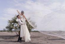 The Wedding of Erwin & Della by PlanMyDay Wedding Organizer